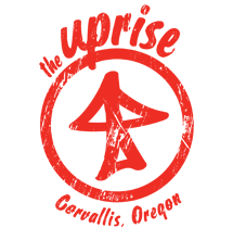The Uprise Logo